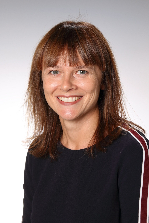 Melanie Danner
