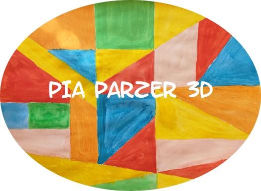 Pia Parzer (3D)